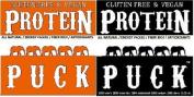 50/50 2 Flavour Protein Puck Variety Box