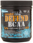 Grenade Defend BCAA, Blue Candy, 30 Serve, 390 Gramme