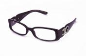 "Newbee Fashion - ""Libra"" Squared Fashion Design Reading Glasses"