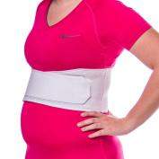 BraceAbility Rib Injury Wrap for Sore or Bruised Ribs-Female