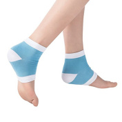 Yonger 1 Pair Plantar Fasciitis Relief Compression Foot Sleeve Socks for Achilles