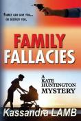 Family Fallacies
