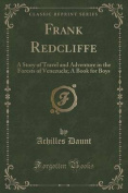 Frank Redcliffe