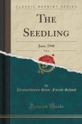 The Seedling, Vol. 5