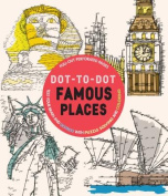 Dot-To-Dot Famous Places