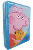 Peppa Pig Mini Collector's Tin