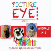 Animals A-Z: Picture Eye Book