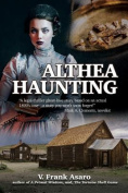 Althea Haunting [Large Print]