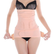 Healthcom 3 in 1 Postpartum Support - Recover Belly/waist/pelvis Belt