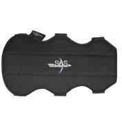 SAS 19cm Archery Bow Range Arm Guard One Size with 3 Straps