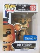 Funko Five Nights At Freddy's Limited Edition Toy FreddyPop!