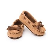Maplelea Walkin' in Moccasins Shoes for 46cm Dolls