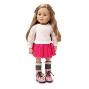 Maplelea La Vie Est Belle Outfit for 46cm Dolls