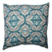 Pillow Perfect Tipton Frost 42cm Throw Pillow
