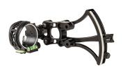 Fuse Helix Slider Single Pin Quick-Adjust Sight