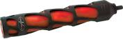 PSE Spire Stabiliser 13cm Black/Red