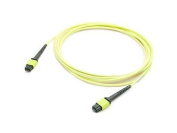 Addon 1M Os1 Yellow Duplex Patch Cable