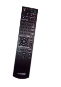 Replaced Remote Control Compatible for Sony SS-MCT100 RM-AAU029 1-4806-181-1 HTFS1 STR-DH100 Home Theatre Audio/Video Receiver AV System
