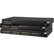 Microsemi PD-9012G/ACDC PD-9012G/ACDC/M 12-Port High-Power Full Power 36W Per Port 10/100/1000BT Midspan