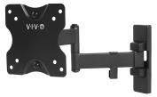 VIVO Full Motion TV & Monitor Tilt and Swivel VESA Wall Mount LCD LED Screens 33cm - 70cm