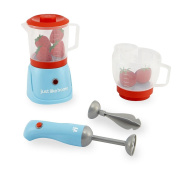 .  Home Deluxe Blender Set