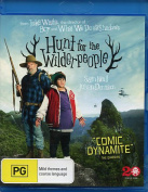 Hunt For The Wilderpeople (Blu-Ray) [Region B] [Blue-ray]