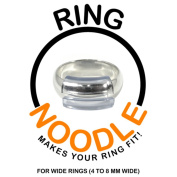 RING NOODLE 6 pack (medium) - Ring Size Reducer, Ring Guard, Ring Size Adjuster