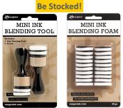 Mini Ink Blending Tool-1 Round