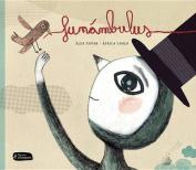 Funambulus (Pequeno Fragmenta) [Spanish]