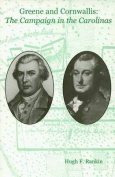 Greene and Cornwallis