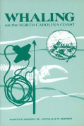 Whaling on the North Carolina Coast