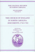The Colonial Records of North Carolina, Volume 11