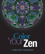 Color Your Zen