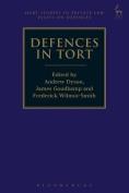 Defences in Tort