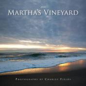 2018 Martha's Vineyard Calendar