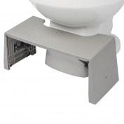 Squatty Potty Porta-Squatty Foldable Toilet Stool, 0.8kg