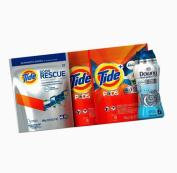 Tide + Downy Odour Defence Laundry Bundle (52 Loads)