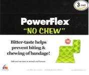 PetFlex No Chew- Pack of 3