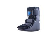 New Design! Mars Wellness Premium Short Air Cam Walker Fracture Ankle / Foot Stabiliser Boot - Large