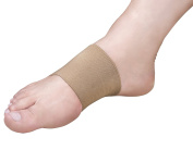 Arch Bandages (1 Pair) Men/ Women Plantar Fasciitis & Heel Spurs Support - One Size Fits Most