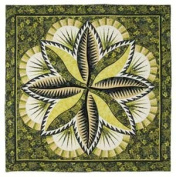 Fire Island Hosta Quilt Pattern