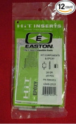 Easton Components HIT Insert Kit with Exopy Glue 12/Pkg