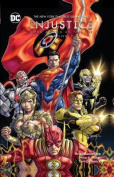 Injustice Gods Among Us Year Five