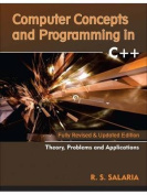 Computer Concepts and Programming in C++