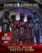 Power Rangers Official Movie Poster Book (Power Rangers