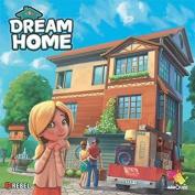 Dream Home Game Board Game