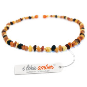 Amber Necklace Women Authentic Raw Amber Beads