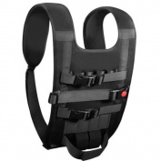Shoulder Backpack Bag Easy Carrying Case by Pixco Vest For DJI Phantom 1/2/3 Multi-functional Shoulder Neck Strap Belt Harness Available Quadcopter Remote Controller Battery Propellers