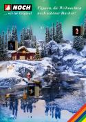 NOCH 45999 Advent Calendar More Physiques