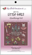 Quilled Creations Just for Little Girls Quilling Kit